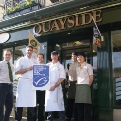 quayside-msc-certification
